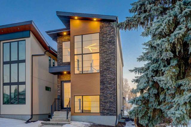 9325 75 Avenue, Edmonton, AB T6E 1H3 (#E4162905) :: Jenn McPhillamey | YEGPro Realty