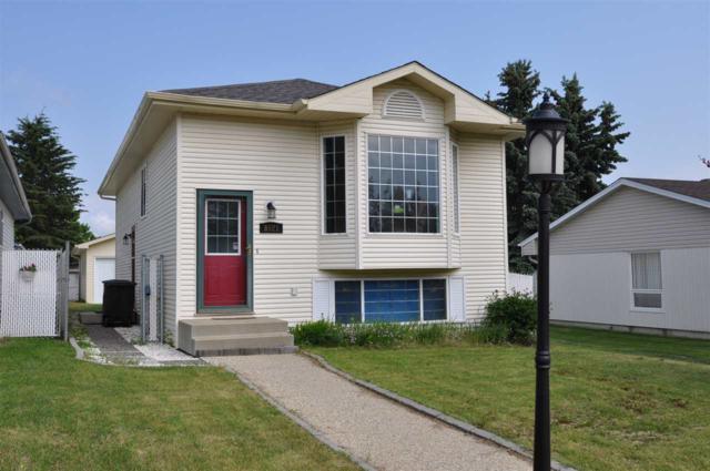 5021 49 Street, Bon Accord, AB T0A 0K0 (#E4162907) :: David St. Jean Real Estate Group
