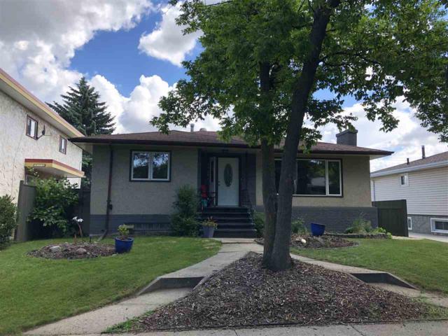 Edmonton, AB T6A 3H9 :: David St. Jean Real Estate Group