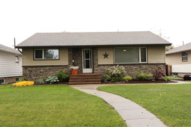 9607 77 Street, Edmonton, AB T6C 2M7 (#E4162911) :: David St. Jean Real Estate Group