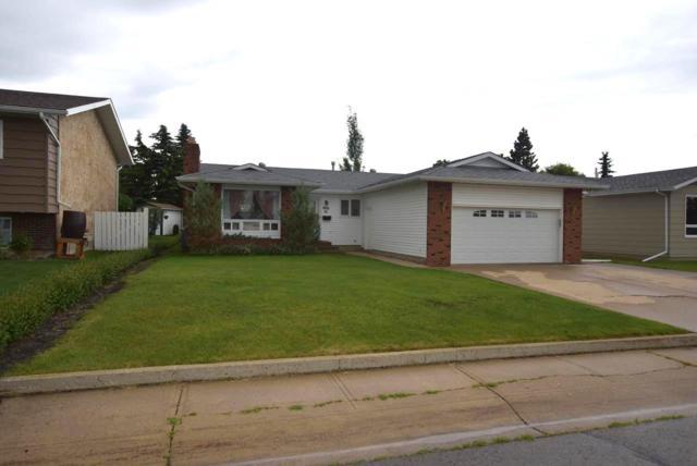 9926 83 Street, Fort Saskatchewan, AB T8L 3H3 (#E4162919) :: David St. Jean Real Estate Group