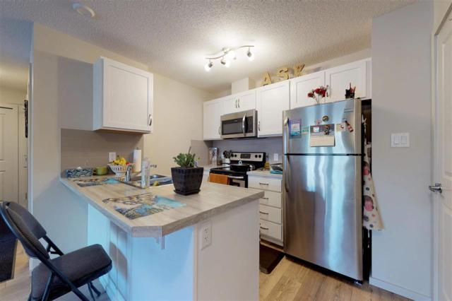111 7711 71 Street, Edmonton, AB T6B 3W3 (#E4162920) :: David St. Jean Real Estate Group