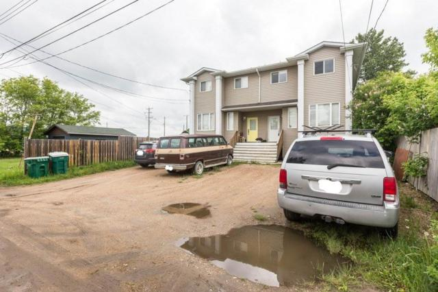 3 5032 50 Street, Gibbons, AB T0A 1N0 (#E4162925) :: David St. Jean Real Estate Group