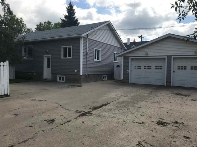 5016 53 Street, Lamont, AB T0B 2R0 (#E4162930) :: David St. Jean Real Estate Group