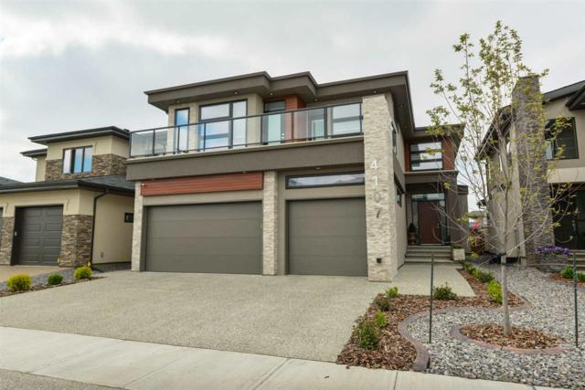 4107 Cameron Heights Point(E), Edmonton, AB T6M 0S4 (#E4162949) :: Müve Team | RE/MAX Elite
