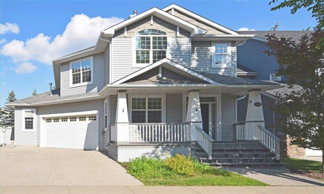 1717 Tomlinson Common, Edmonton, AB T6R 2W8 (#E4162951) :: Müve Team | RE/MAX Elite