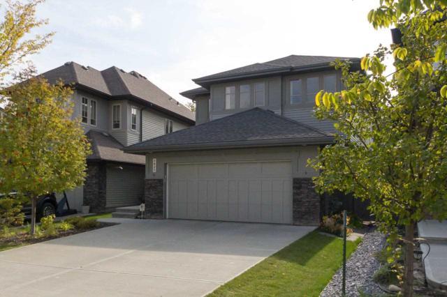 2827 Anderson Place, Edmonton, AB T6W 0V7 (#E4162962) :: David St. Jean Real Estate Group