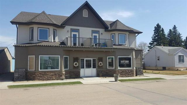 9921- 101 Street, Morinville, AB T8R 1G2 (#E4162979) :: David St. Jean Real Estate Group
