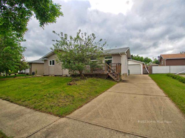 8805 93 Avenue, Fort Saskatchewan, AB T8L 1A8 (#E4162990) :: David St. Jean Real Estate Group