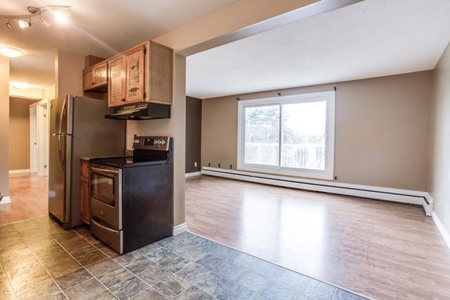 307 6307 118 Avenue, Edmonton, AB T5W 1G2 (#E4162992) :: David St. Jean Real Estate Group