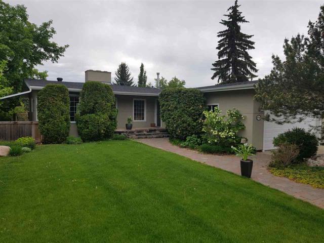 8203 134 Street, Edmonton, AB T5R 0B2 (#E4163003) :: David St. Jean Real Estate Group