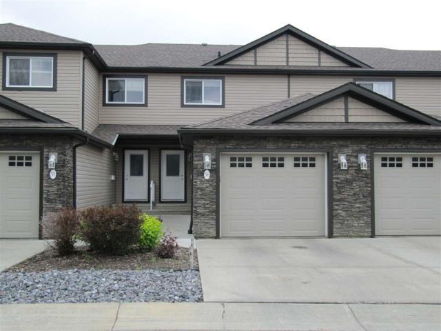 #56 2005 70 Street, Edmonton, AB T6X 0T9 (#E4163014) :: David St. Jean Real Estate Group