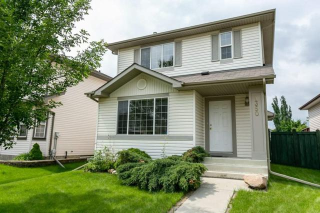 1350 Grant Way, Edmonton, AB T5T 6L2 (#E4163018) :: David St. Jean Real Estate Group
