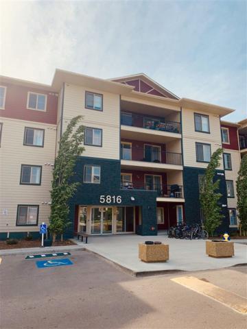 225 5816 Mullen Place, Edmonton, AB T6R 0W2 (#E4163022) :: David St. Jean Real Estate Group