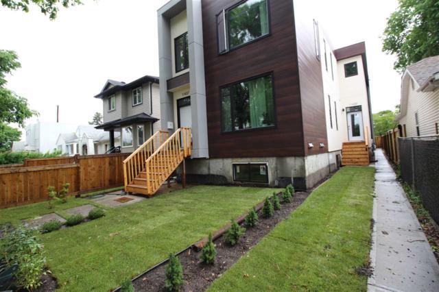 11435 101 Street, Edmonton, AB T5G 2A9 (#E4163034) :: David St. Jean Real Estate Group