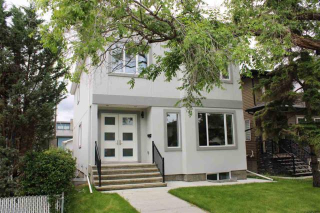 7306 106 Street, Edmonton, AB T6E 4V8 (#E4163036) :: Jenn McPhillamey | YEGPro Realty