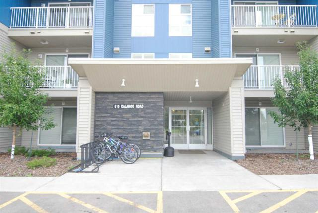 213 610 Calahoo Road, Spruce Grove, AB T7X 1R1 (#E4163049) :: The Foundry Real Estate Company
