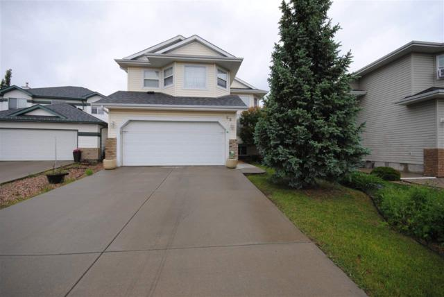 169 Cote Crescent, Edmonton, AB T6V 1L4 (#E4163052) :: David St. Jean Real Estate Group