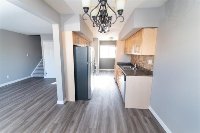 122 Centennial Court, Edmonton, AB T5P 4H5 (#E4163054) :: David St. Jean Real Estate Group