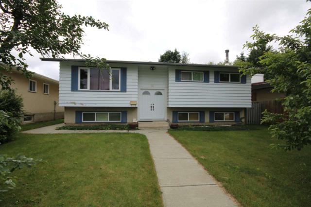 12 Arlington Street, Spruce Grove, AB T7X 2E7 (#E4163057) :: The Foundry Real Estate Company