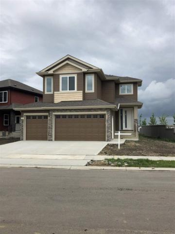 Fort Saskatchewan, AB T8L 0V1 :: David St. Jean Real Estate Group