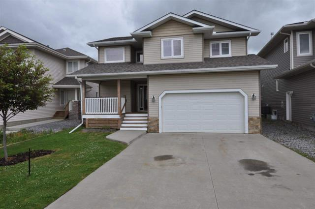 Morinville, AB T8R 0A1 :: David St. Jean Real Estate Group