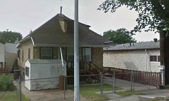 12706 118 Street, Edmonton, AB T5E 5K8 (#E4163064) :: David St. Jean Real Estate Group