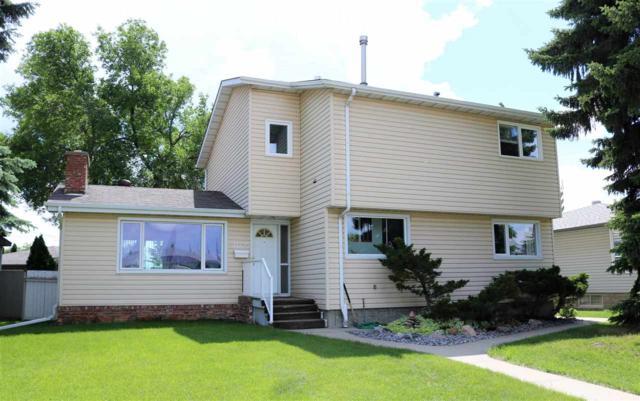 11735 44 Avenue, Edmonton, AB T6J 0Z7 (#E4163068) :: David St. Jean Real Estate Group