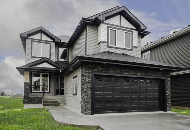 6610 39 Avenue, Beaumont, AB T4X 2C5 (#E4163070) :: David St. Jean Real Estate Group