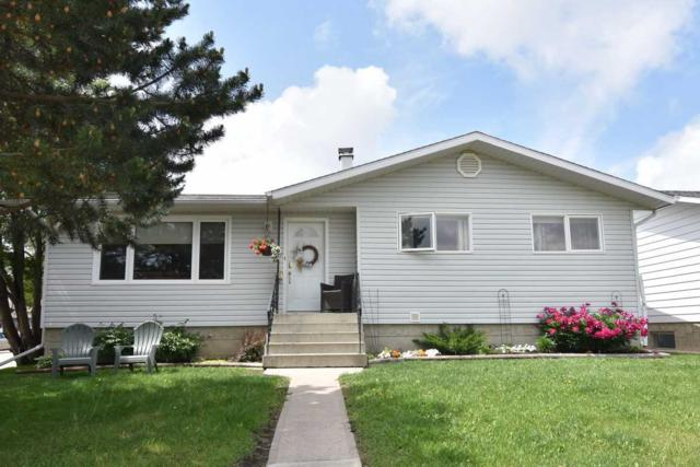 5502 48STREET, Vegreville, AB T9C 1G3 (#E4163077) :: David St. Jean Real Estate Group