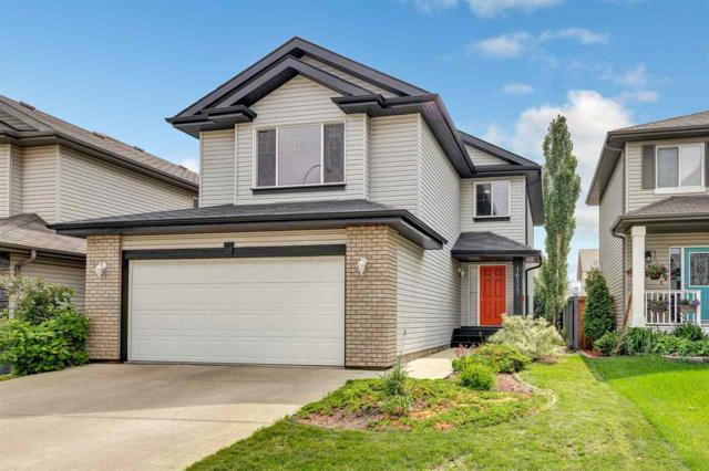 16117 49 Street, Edmonton, AB T5Y 3H5 (#E4163113) :: The Foundry Real Estate Company