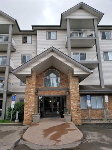 236 3425 19 Street, Edmonton, AB T6T 2B5 (#E4163123) :: David St. Jean Real Estate Group
