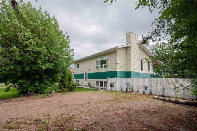 4308 1 Street, Ashmont, AB T0A 0C0 (#E4163129) :: The Foundry Real Estate Company