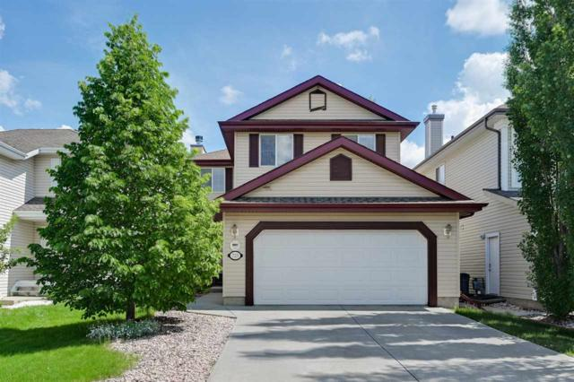 723 Green Wynd, Edmonton, AB T5T 6T3 (#E4163132) :: The Foundry Real Estate Company