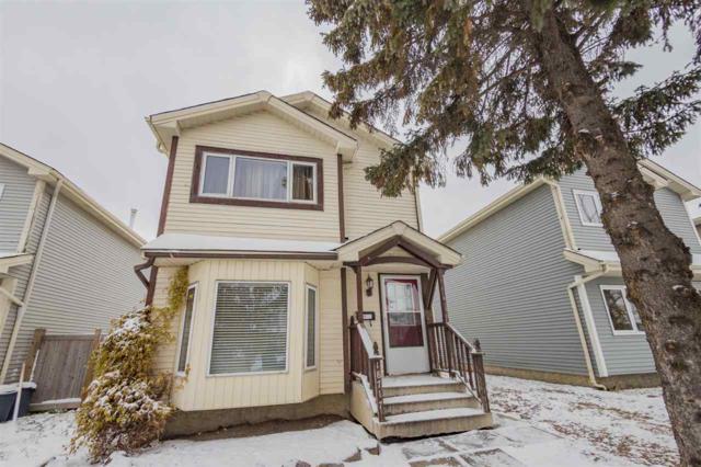 18717 95A Avenue, Edmonton, AB T5T 3W4 (#E4163134) :: David St. Jean Real Estate Group