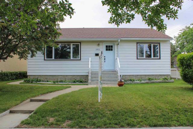 14111 124 Avenue, Edmonton, AB T5L 3A9 (#E4163141) :: The Foundry Real Estate Company