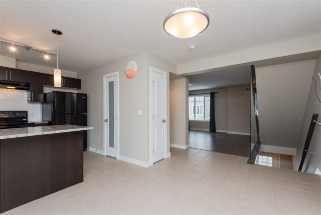 #68,9535 217 Street, Edmonton, AB T5T 4P5 (#E4163144) :: The Foundry Real Estate Company