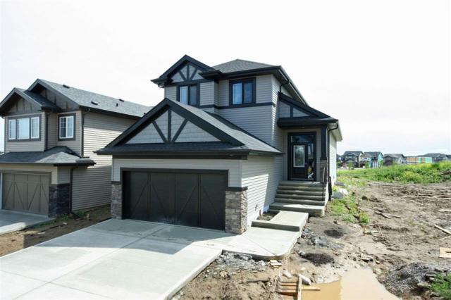 Edmonton, AB T5T 1N1 :: Jenn McPhillamey | YEGPro Realty
