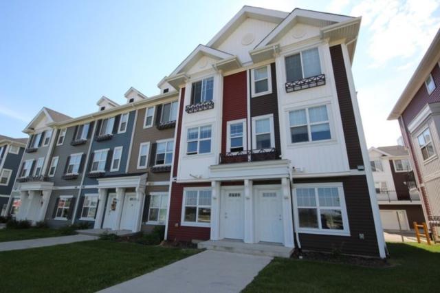 16 2803 James Mowatt Trail, Edmonton, AB T6W 2P5 (#E4163162) :: The Foundry Real Estate Company