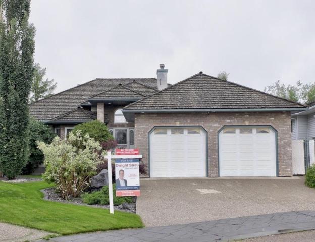 518 Kulawy Point(E), Edmonton, AB T6L 6Z2 (#E4163164) :: The Foundry Real Estate Company