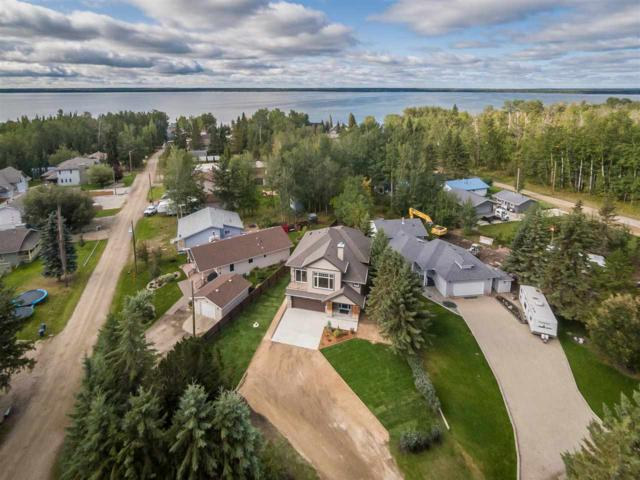 977 9 Street, Rural Lac Ste. Anne County, AB T0E 1A0 (#E4163183) :: David St. Jean Real Estate Group