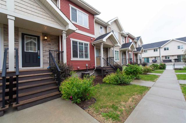 13 5134 Mullen Road, Edmonton, AB T6R 0S7 (#E4163195) :: David St. Jean Real Estate Group