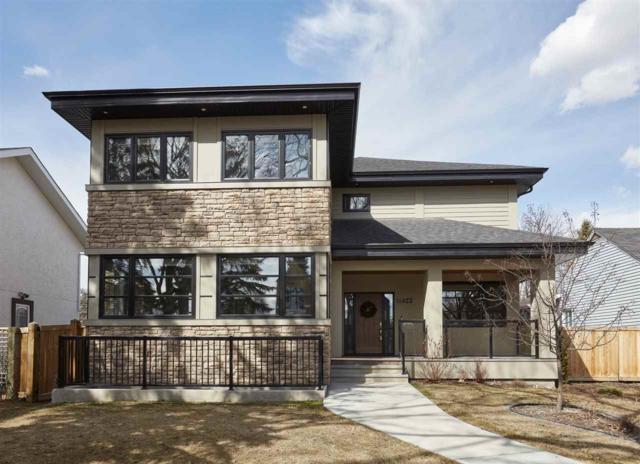14022 106 Avenue, Edmonton, AB T5N 1B2 (#E4163220) :: Jenn McPhillamey | YEGPro Realty