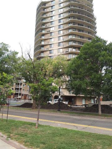 1704 11710 100 Avenue, Edmonton, AB T5K 2G3 (#E4163222) :: Jenn McPhillamey | YEGPro Realty
