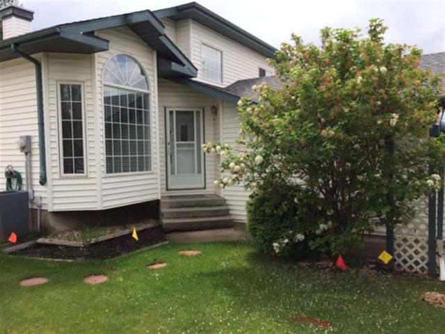 3631 31 Street, Edmonton, AB T6T 1J8 (#E4163226) :: Jenn McPhillamey | YEGPro Realty