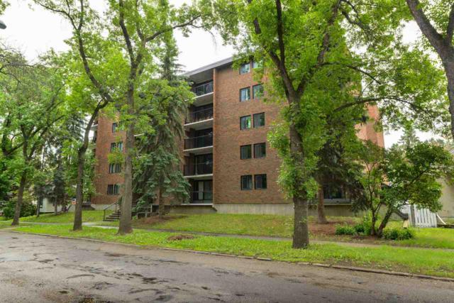 105 11011 86 Avenue, Edmonton, AB T6G 0X1 (#E4163233) :: Jenn McPhillamey | YEGPro Realty