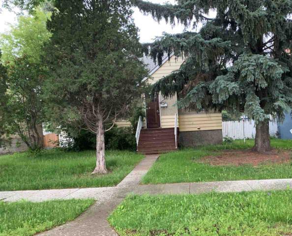 7708 77 Avenue NW, Edmonton, AB T6C 0K7 (#E4163236) :: Jenn McPhillamey | YEGPro Realty