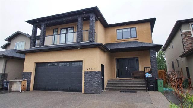 17467 107 Street, Edmonton, AB T5X 0E3 (#E4163248) :: Jenn McPhillamey | YEGPro Realty