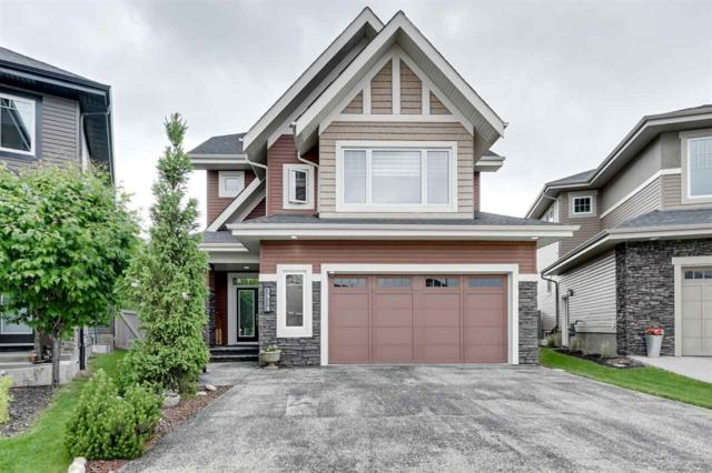 3916 Whitelaw Close, Edmonton, AB T6W 0P6 (#E4163278) :: David St. Jean Real Estate Group