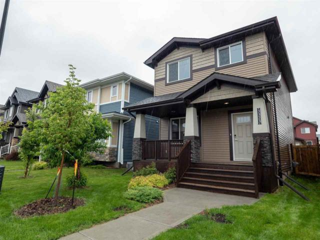 3323 Weidle Way, Edmonton, AB T6X 1T1 (#E4163295) :: David St. Jean Real Estate Group
